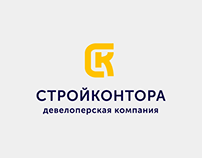Logo for Stroikontora