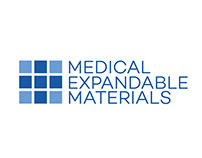 логотип Medical Expandable Materials