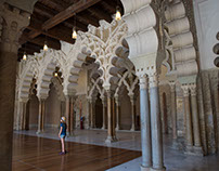Zaragoza Palace