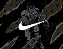 Nike The Opening 2014