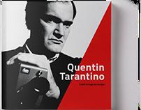 Signature et identité visuelle pour Quentin Tarantino