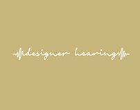 Designer Hearing