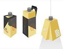Ad campaign- BAJAJ CFL bulbs