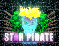 Star Pirate Productions Bumper