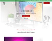 client ux design project
