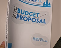 A Budget Proposal We Can Be Proud Of