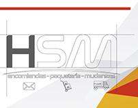 Creación de Imagen Corporativa: HSM