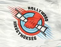 Hollywood Hírügynökség