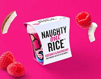 Naughty But Rice