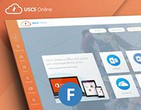 Novo USCS Online