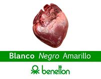 Benetton life