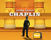Jolly Good Chaplin