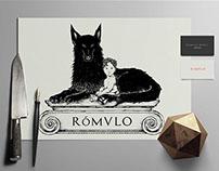 Romvlo