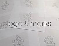 logo & marks october 2018