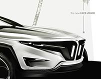 BMW Pickup-Truck