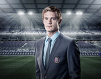 Carlo&Fils | Anderlecht