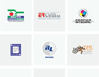Isotipos | Logos | Imagotipos | Isologotipos