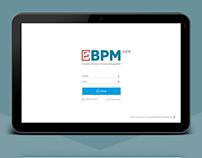 UI Design - EBPM