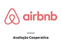 Airbnb | Avaliação Cooperativa