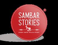 Branding- Sambar Stories