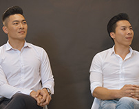 GENERALI – GIANG BROTHERS – BEHIND THE GLORY