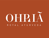 OHRIA - Royal Ayurveda