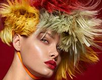 Hair by Felix Fischer
