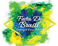 FESTA DO BRASIL FESTIVAL