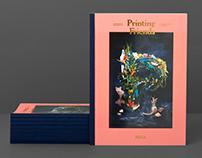 Printing Friends Magazine Nr. 7 – Resa