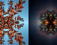 Kaleidoscope-esque