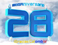 Megasistemas - Contenidos 2015