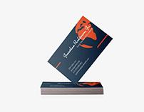 Business Cards - Saba International