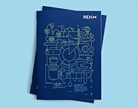 Dados Técnicos 2014 REN