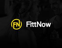 FittNow Branding