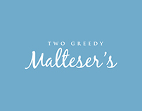 Two Greedy Malteser's | Family Cookbook