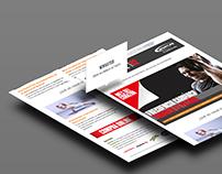 Newsletter / Mail Marketing
