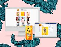 Ciclo de Conteúdo Digital- My Favorite Things