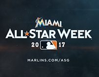 2016 MLB All Star Week