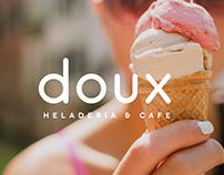 Doux - Heladería & Café