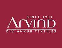 Presentation for Ankur Textiles