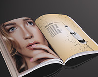 Brochure Anno 2015/2016 Dr.Kleein Cosmetics