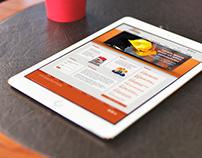 Website - Cimentolit