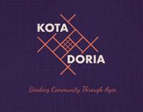 Kota Doria - Binding Communities Since Ages