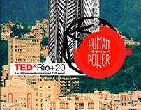 TEDx - Rio+20