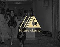 Le Coq Sportif x Future Classic