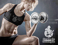 Strategic Strength Logo