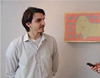 Piccole gioie al digitale exhibition