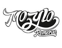 MoyLo- Lettering