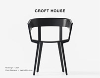 Croft House — Interaction Design