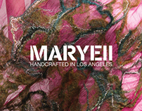 MARYEll - Lookbook Vol.1